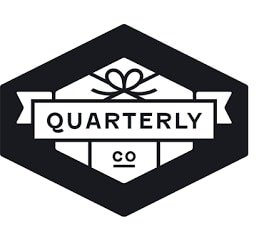 Quarterly promo codes