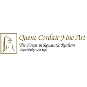 Quent Cordair Fine Art promo codes