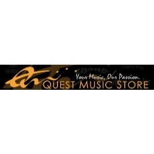 Quest Music Store promo codes