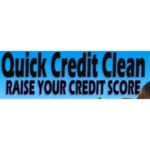Quick Credit Clean promo codes