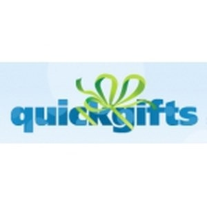 QuickGifts promo codes