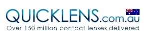 Quicklens Australia Contact Lenses promo codes