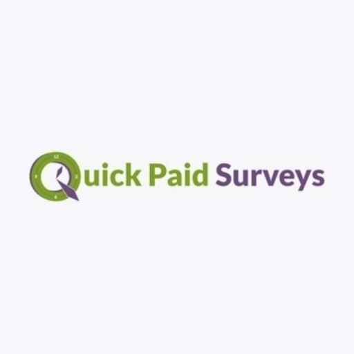 50 Off Quick Pay Survey Coupon 2 Verified Discount Codes Oct 20