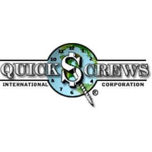 QuickScrews International Corporation promo codes