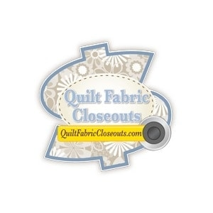 Quilt Fabric Closeouts promo codes