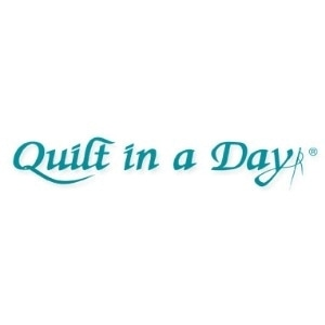Quilt in a Day promo codes