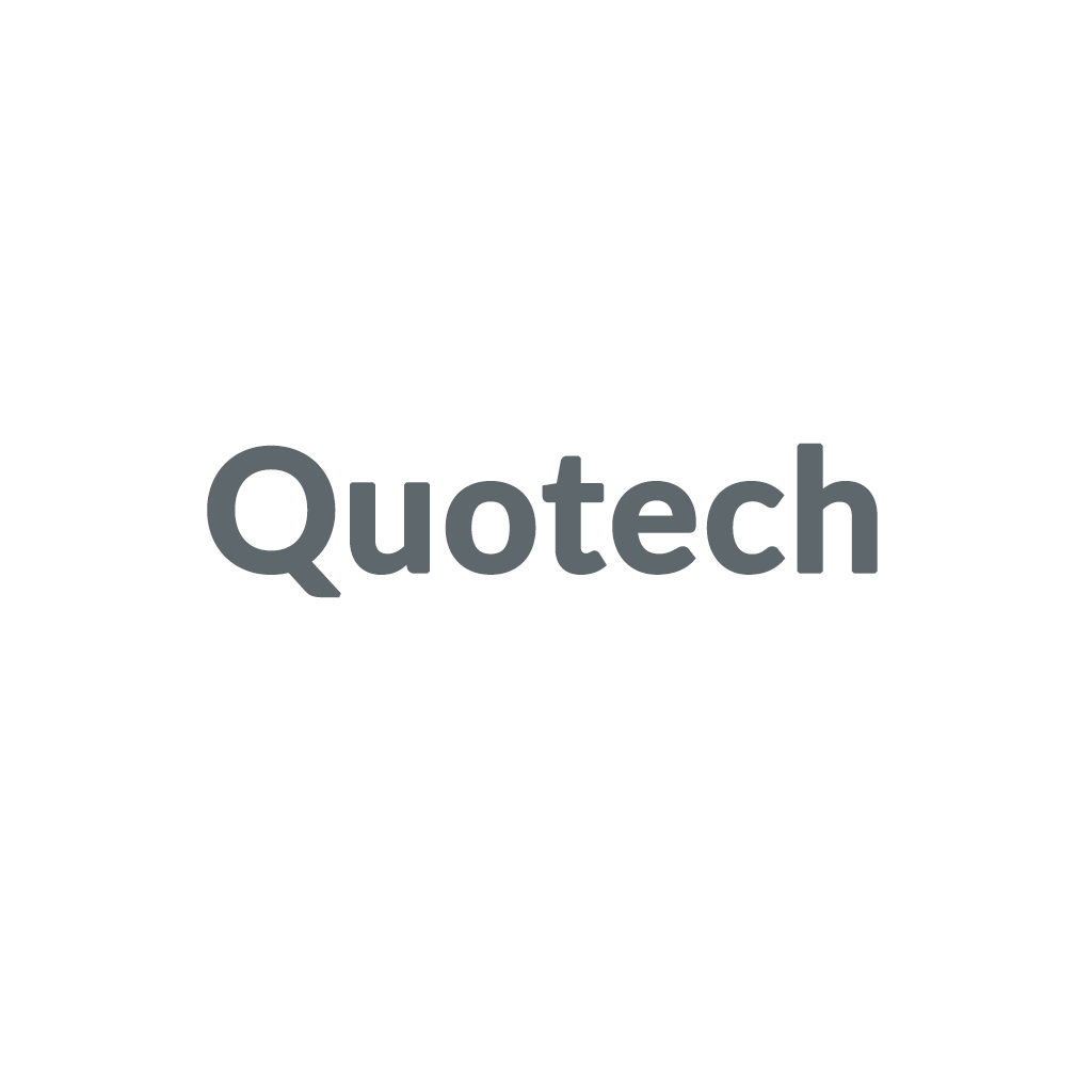 Quotech promo codes