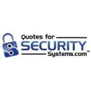 QuotesForSecuritySystems promo codes
