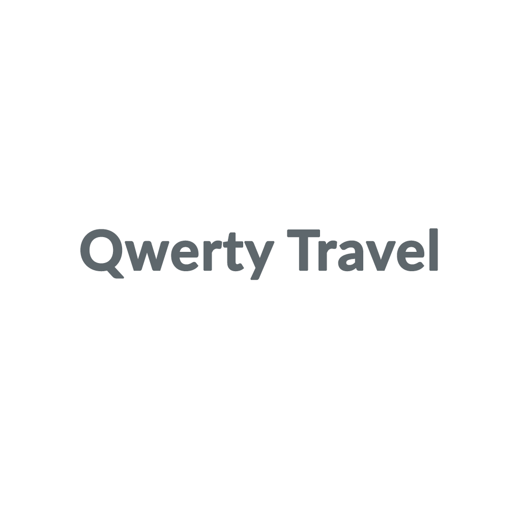 Qwerty Travel promo codes