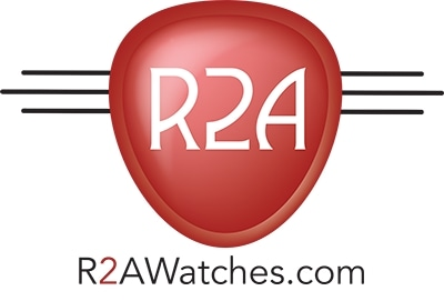 R2A Watches promo codes