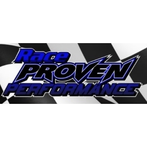 Race Proven Performance promo codes