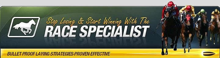 Race Specialist promo codes