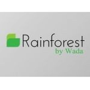 Rainforest by Wada promo codes