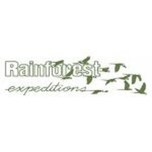 Rainforest Expeditions promo codes