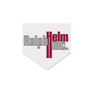 Ralph Helm Inc. promo codes