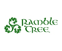 Ramble Tree promo codes