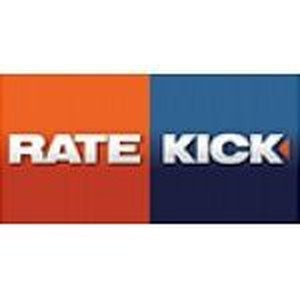Rate Kick promo codes
