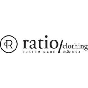 Ratio Clothing promo codes