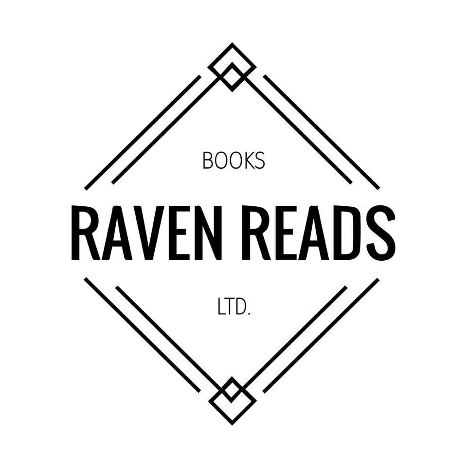 Raven Reads promo codes