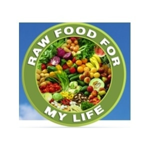 Raw Food For My Life promo codes