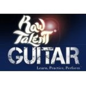 Raw Talent Guitar