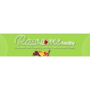Rawsomehealthy promo codes