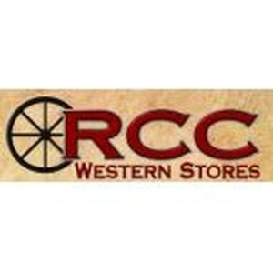 RCC Western Stores promo codes