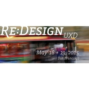 RE:DESIGN Conferences promo codes