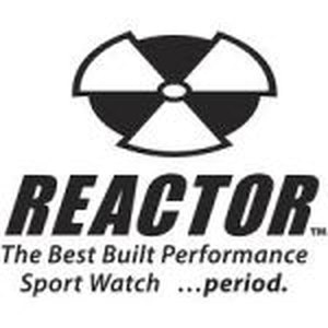 Reactor Watches promo codes