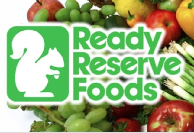 Ready Reserve Foods promo codes