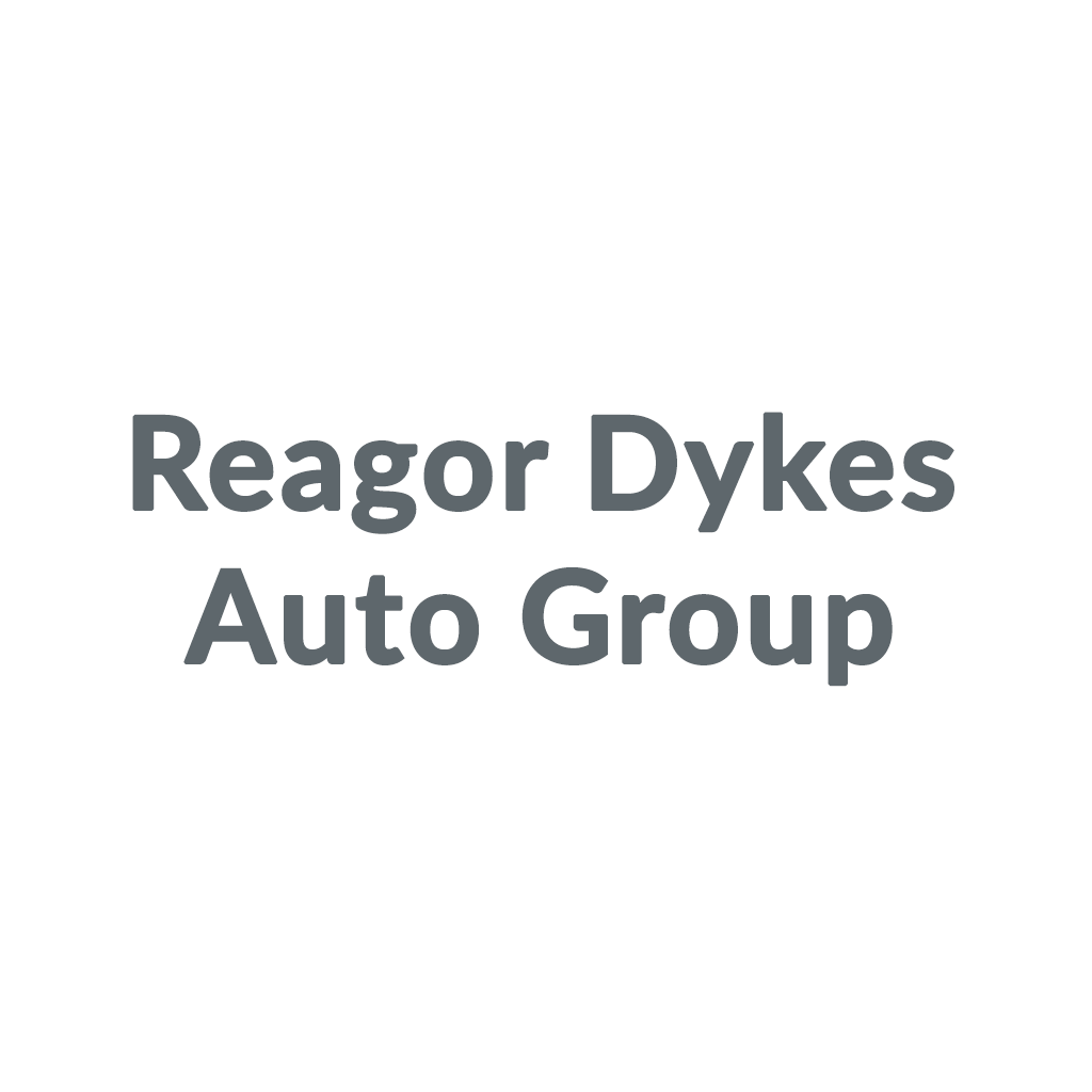 Reagor Dykes Auto Group promo codes