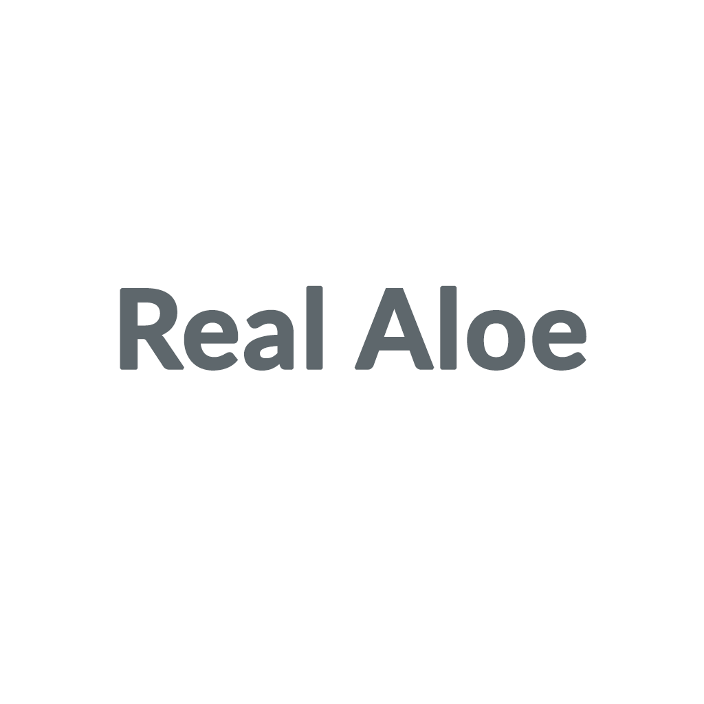 Real Aloe promo codes