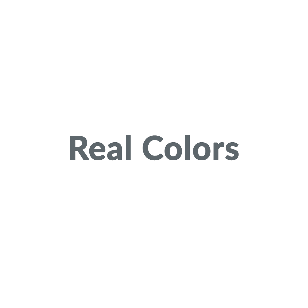 Real Colors promo codes