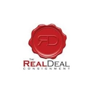 Real Deal Consignment promo codes