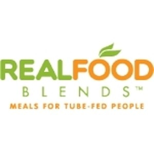 Real Food Blends promo codes