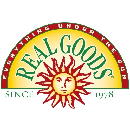 Real Goods promo codes