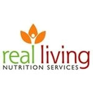 Real Living Nutrition Services promo codes