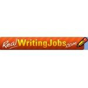 Real Writing Jobs promo codes