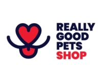 10% Off With Really Good Pets Shop Coupon Code