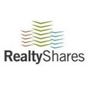 RealtyShares promo codes