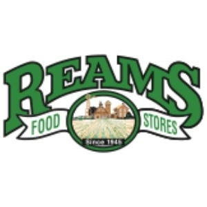 Reams Food Stores promo codes