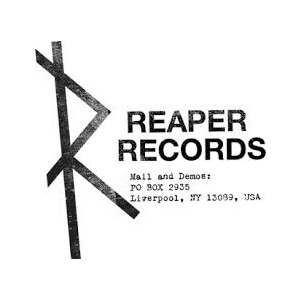 Reaper Records promo codes