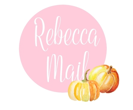 Rebeccca Mail promo codes
