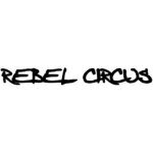 Rebel Circus Coupons