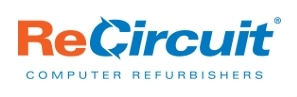 Recircuit Computer Refurbishers promo codes