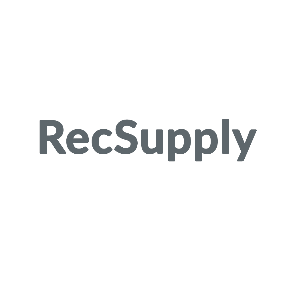 RecSupply promo codes