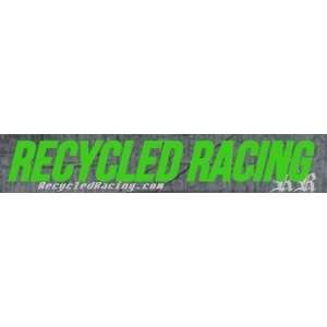 Recycled Racing promo codes