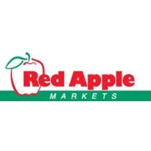 Red Apple Markets promo codes