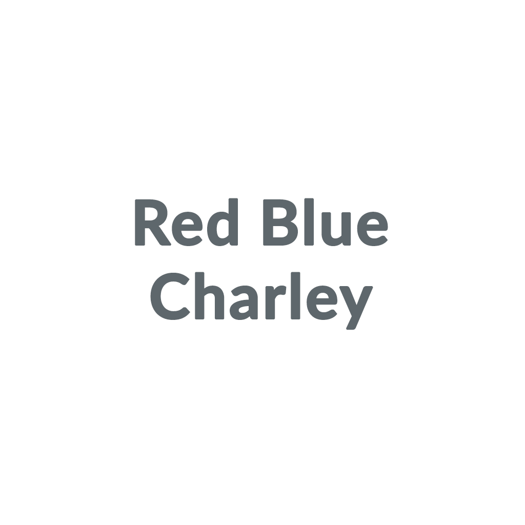 Red Blue Charley promo codes