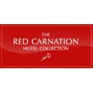 Red Carnation Hotels promo codes